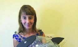 13-Jährige entwickelt System zur Sauerstoffproduktion im All