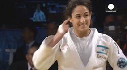 Judo: Israelische Frauen dominieren 2. Grand-Prix-Tag