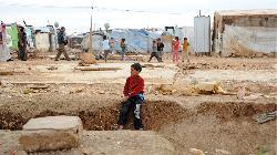 Israel hilft Waisenkindern aus Syrien