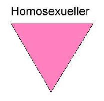 Gedenken am Denkmal für die im Nationalsozialismus verfolgten Homosexuellen