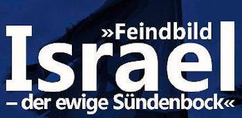 Viele deutsche Schulbücher stellen Israel negativ dar