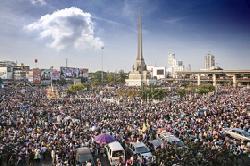 Startup spielt Schlüsselrolle bei Messung Protestierender in Brasilien