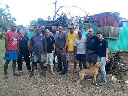 Israel weitet humanitäre Hilfe auf Fidschi aus