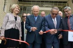 Hightech-Industriepark in Nazareth eingeweiht