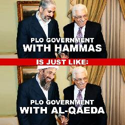 Zur Vereinbarung zwischen Fatah und Hamas