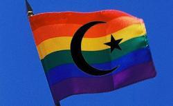 Imam bietet Training für homosexuelle Muslime an