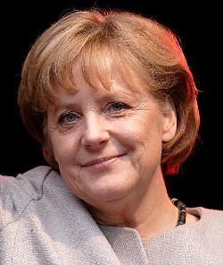 Merkel stärkt Gabriel den Rücken - und kritisiert Netanyahu