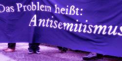Berlin trägt Kippa - Ein halbfiktiver Dialog