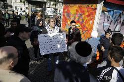 Demonstration gegen Antisemitismus in Neukölln angegriffen und abgebrochen