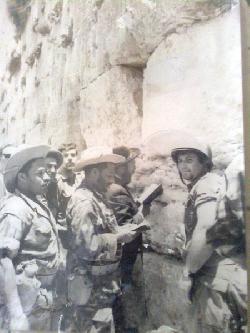 Ein Loch ins palästinensische Narrativ stechen