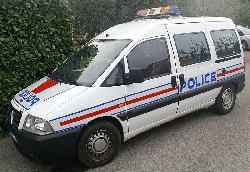 Terroranschlag auf Gasfabrik in Frankreich