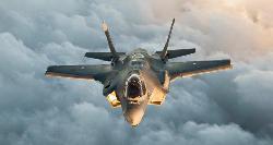 Neue F35-Kampfjets vorgestellt