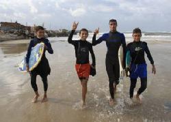 Gazas humanitäre Krise ist Fake News