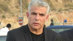 Lapid kritisiert in Brief an Berlins Bürgermeister `Al-Quds-Marsch´ in Hauptstadt