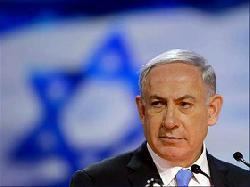 Premierminister Netanyahu zu den Vorfällen auf dem Golan