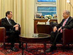 Gemeinsame Stellungnahme von Israel und Zypern