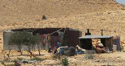 Ein neues Dorf für Beduinen