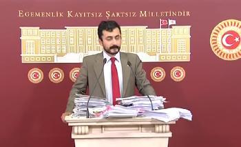 Türkei: Aufdeckung von ISIS-Verbrechen ist Terrorismus