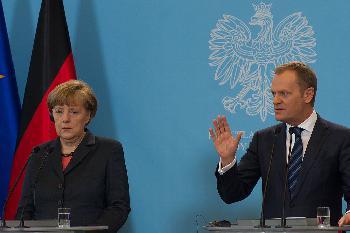 Will Merkel etwa meine Informationen stehlen?