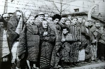 Wenn ein Historiker den Tod von Holocaustüberlebenden als `Chance´ begreift