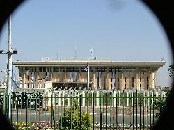 Wer entscheidet darüber, wo Israels Hauptstadt ist?