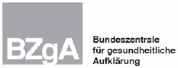 BZgA-Informationsangebot zur Gesundheit im Alter