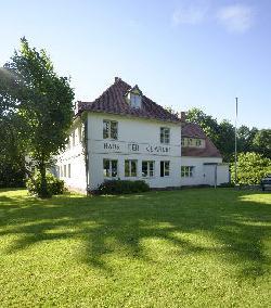 """Öffentlicher Rundgang """"Auf jüdischen Spuren: das Tessenow-Haus in Steinhorst"""""""
