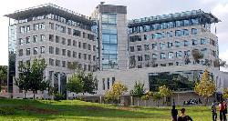 Neues Krebsforschungszentrum am Technion