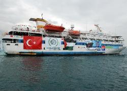 Keine Mavi Marmara wird kommen