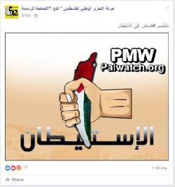 Hat sich Mahmoud Abbas´ Fatah bei 14 Ländern bedankt, für die Erlaubnis Israelis zu töten?