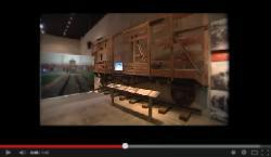 [IsraVideo] Shoah-Gedenkstätte Yad Vashem