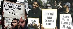 Was wollen Jihadisten? Das Kalifat.