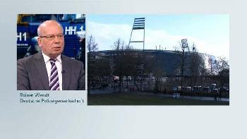 DPolG: Bremen geht einen mutigen Schritt