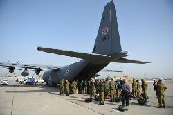 Nepal-Hilfe zeigt, wofür Israel und die Zahal stehen