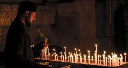 Palästinensische Christen kritisieren Autonomiebehörde