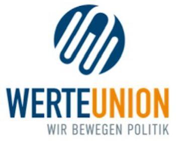 CDU/CSU: WerteUnion startet Kampagne zur Meinungsfreiheit