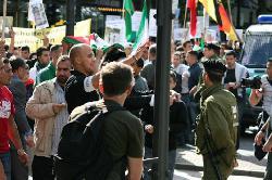 Antisemitismus dulden wir nicht!