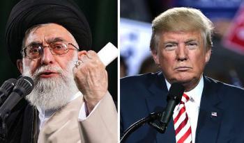 Wie die USA den Iran in Schach halten können