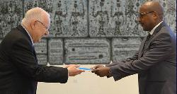 Ruanda will von Israel lernen