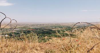 Die Golan-Höhen - Geschichte, Gegenwart und Zukunft erklärt