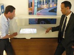 Deutsch-israelischer Austausch zu alternativer Mobilität