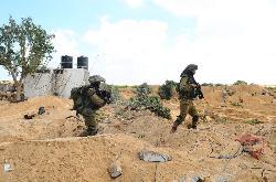 Brief eines IDF-Soldaten von der Front