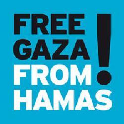 Die Hamas muß weg – jetzt!
