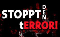 IS bereitet großangtelegte Terrorangriffe auf Deutschland vor