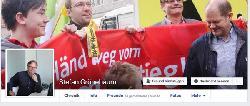 SPD-Politiker nennt Israel-Freunde die `5. Kolonne´