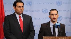 Israelisches Opfer fordert Ende der Terrorfinanzierung