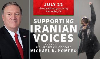 Iranische Stimmen unterstützen