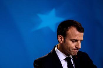Frankreich: Aufstieg und Fall von Emmanuel Macron
