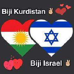 Erdogan spottet über Israels Unterstützung für Kurden