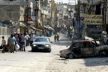 Geld für die UNRWA: Werden europäische Steuerzahler verschaukelt?